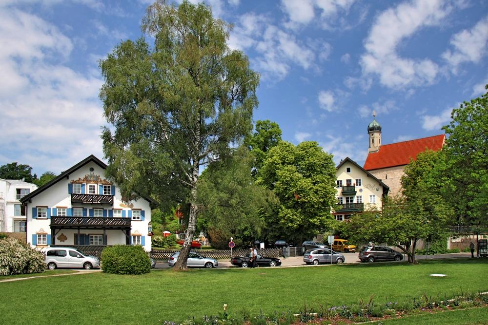 Uferpromenade Schondorf (2)