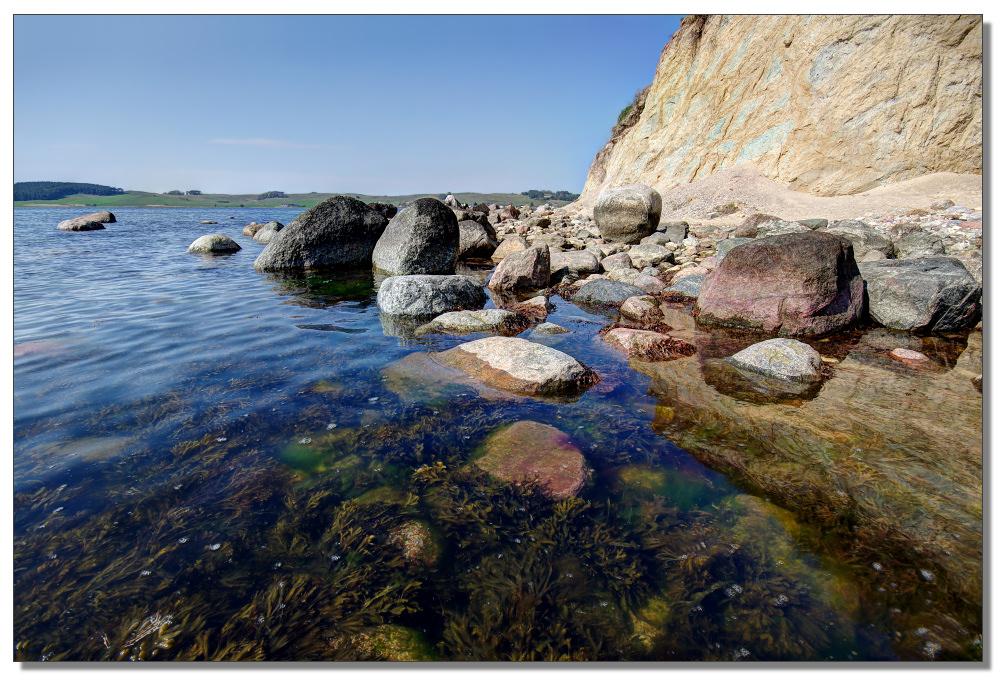 Ufersaum bei Klein Zicker