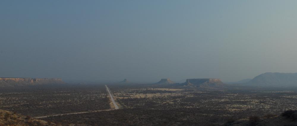 Ugab Terrace, Namibia