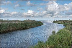 Uggerby Mündung