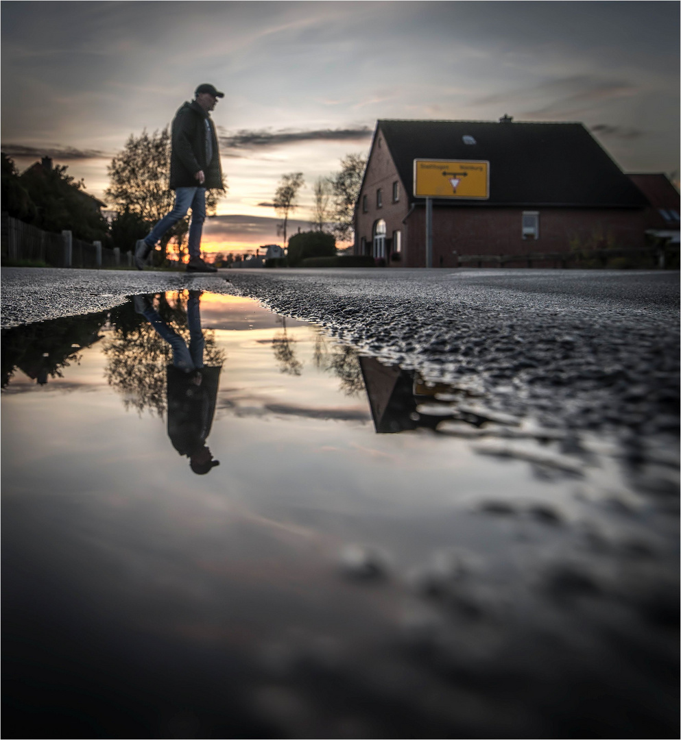 Uhlenbusch Afterglow