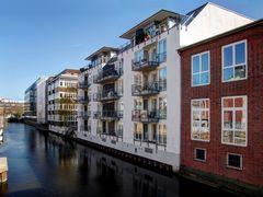 Uhlenhorster Kanal