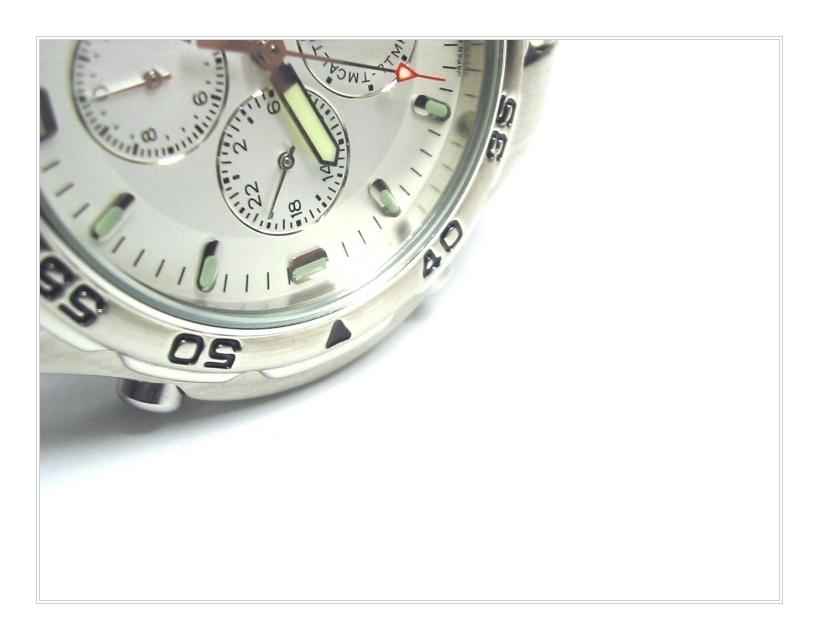 Uhr (verbessert)