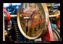 Uhrwerk St. Michaelis HH