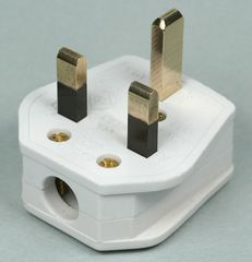 UK Mains Plug