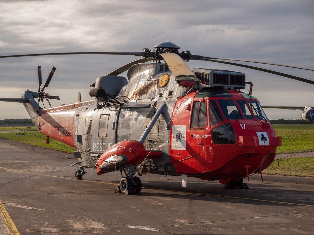 UK Search & Rescue