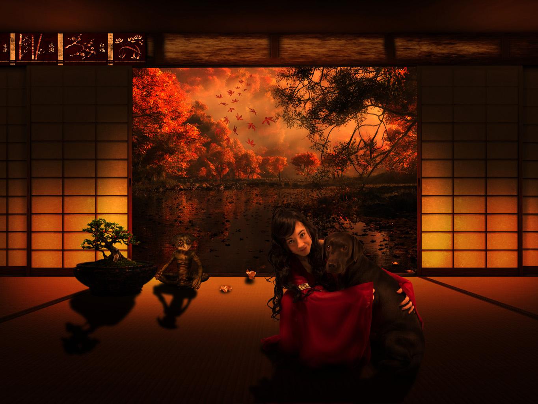 Ukiyo (Floating World)