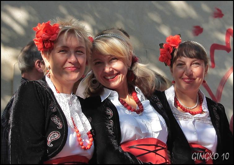 Ukrainerinnen