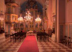 Ukrainische Kirche, Wien