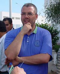 Ulf Kindermann