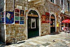 Ulica Siroka