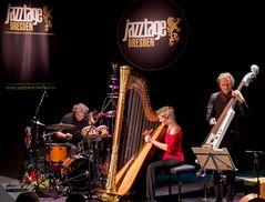 Ulla van Daelen Trio