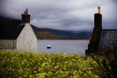 Ullapool, Schottland