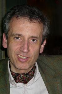 Ullrich Martin