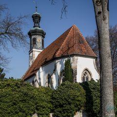 Ullrichskapelle im Kloster zu Adelberg