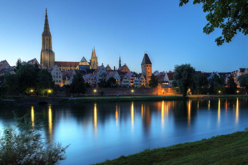 Ulm #1