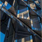 """Ulm 2019 - Sparkasse - """"Abstraktion in Glas"""""""