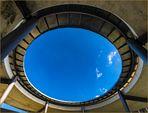 "Ulm - Area Hbf - Deutschhaus - ""Heavens View"""