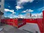 """Ulm - Hbf 2019 - """"rote Passage"""""""
