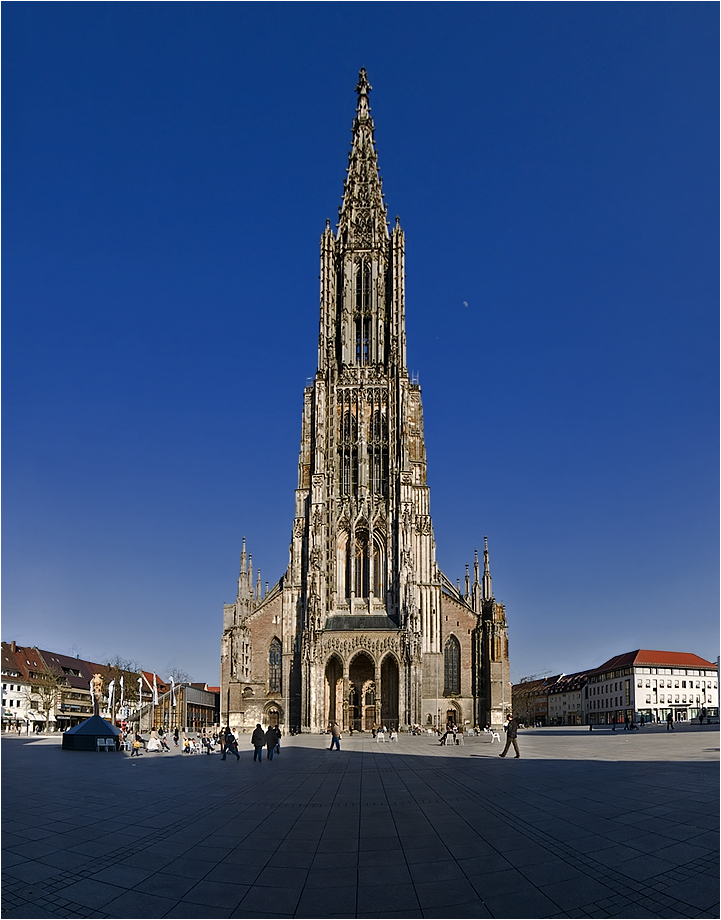 Ulm Münster VI