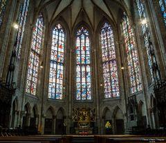 Ulmer Münster 3