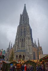 Ulmer Münster ......