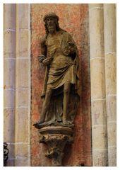 Ulmer Münster: Schmerzensmann