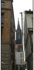 Ulmer Münsterturm .......