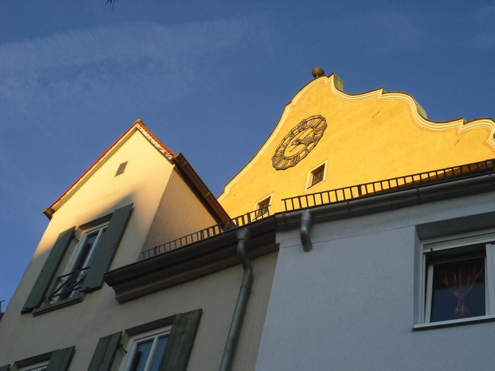 Ulmer Stadtarchiv im Weinhof