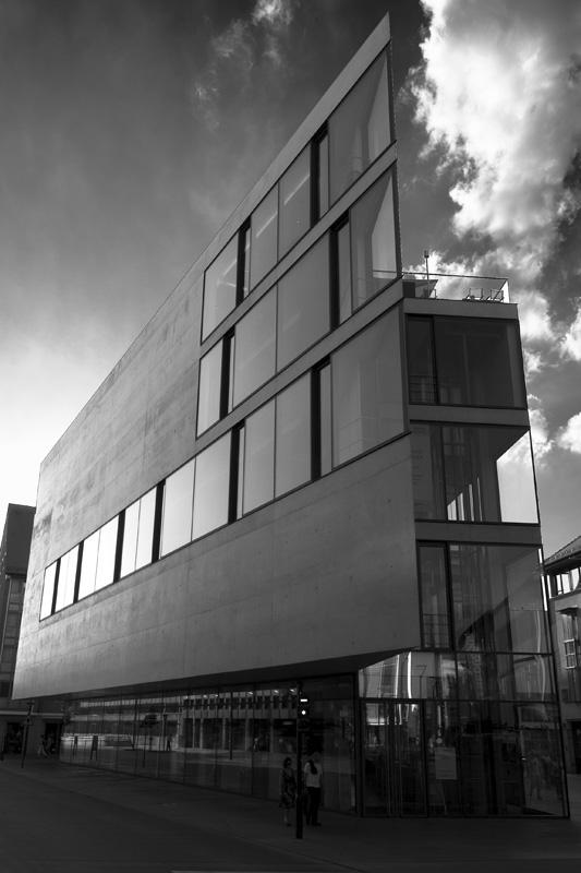 Ulms Neue Mitte