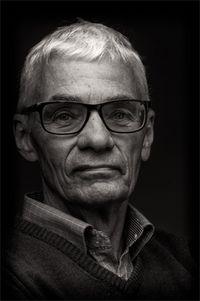 Ulrich Baumeister