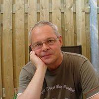 Ulrich Geimer