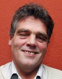 Ulrich Hofner