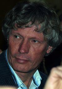 Ulrich Rave