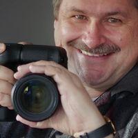 Ulrich Schwarzfischer