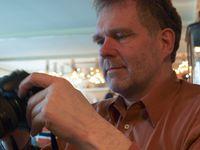 Ulrich Stindt van Well