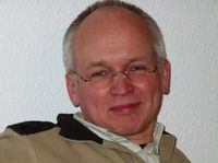 Ulrich Zander
