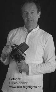 Ulrich Zerrer