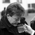 Trauer um Ulrike Germeshausen