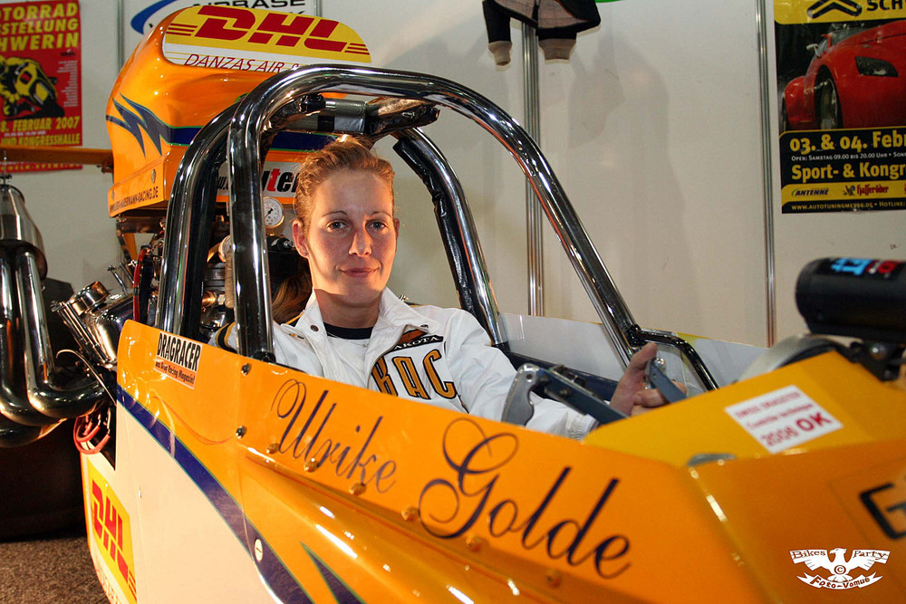 Ulrike Golde