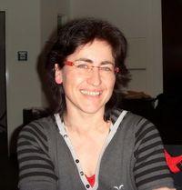 Ulrike Hinnah