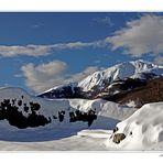 ..ultima neve sul Casarola!..
