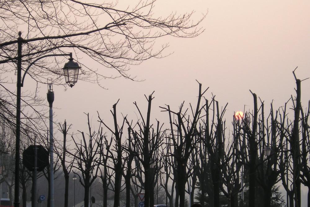Ultimo giorno d'inverno