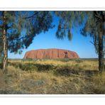 [ Uluru / Ayers Rock ]