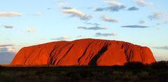 Uluru - das richtige Finale!
