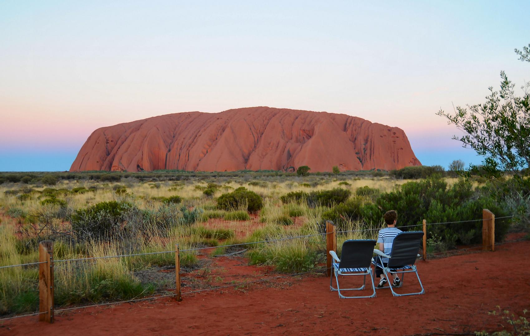 Uluru Dream [7]