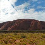 Uluru Dream [9]