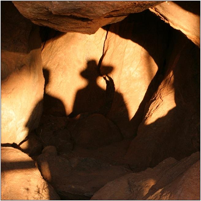 Uluru Impressions #2