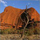 Uluru Impressions #4