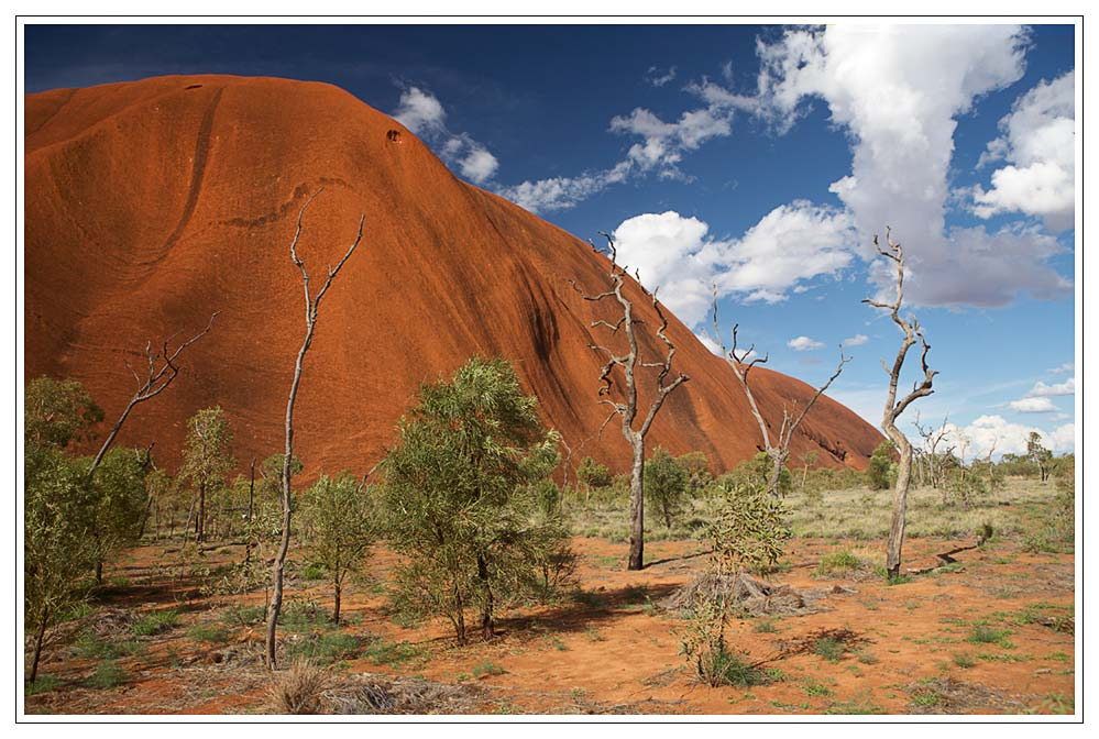Uluru - nah